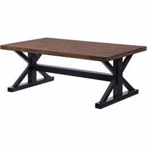 Picture of COFFEE TABLE