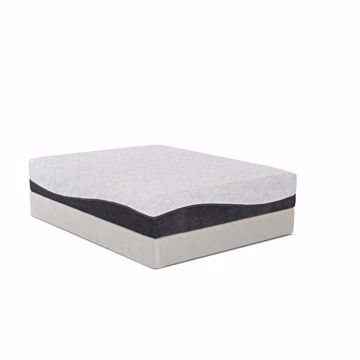 "Picture of 12"" CALLE CAL KING MATTRESS"