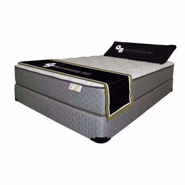 Picture of QUEEN MATTRESS SET(EXTRA FIRM)